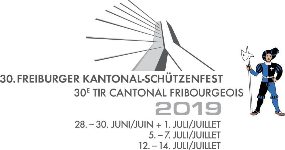 Freiburger Kantonalschützenfest